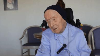 Photo of Sestra Ande preboljela je covid par dana prije 117. rođendana