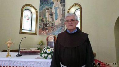 """Photo of Fra Petar Ljubičić: """"Proročke riječi vidjelice su se obistinile"""""""