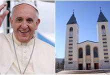 Photo of Papa Franjo poslao poruku sudionicima Festivala mladih u Međugorju