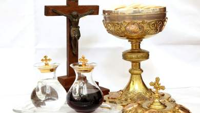 Photo of Euharistija je neprocjenjivo blago potrebno svakom čovjeku, susret sa živim Bogom