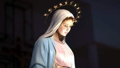 """Photo of Jesmo li svjesni snage samo jedne """"Zdravo Marije"""""""