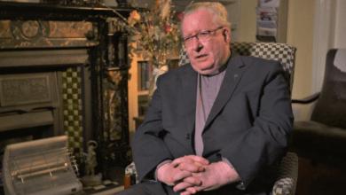 Photo of Egzorcist iz Irske upozorio: Virus je test prije dolaska Isusa. Trebamo se…