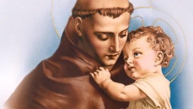 Photo of Molitva svetom Anti u svakoj potrebi