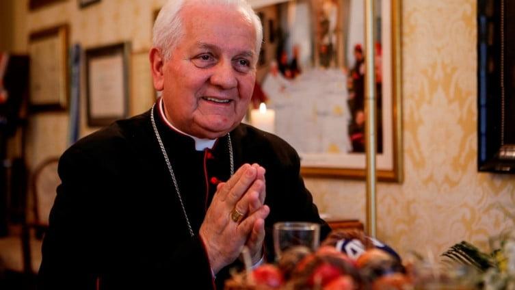 Photo of Biskup Franjo Komarica pozvao na molitvu za prestanak pandemije