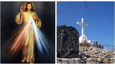 Photo of Veza Božanskog milosrđa i Međugorja te važnost molitve pobožnosti
