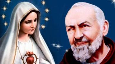 Photo of Sveti Padre Pio : Gospa mi je povjerila ovu važnu zadaću…