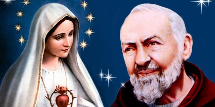 Photo of Savjet Padre Pija: U teškim trenucima učinite ovo i ne brinite