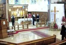 Photo of Policija se ispričala nakon upada u crkvu Krista Kralja na Veliki petak