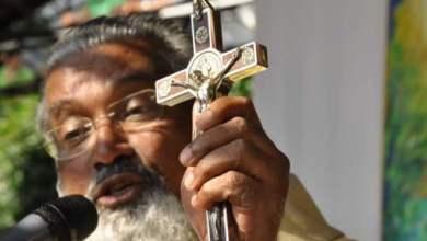 Photo of Proročke riječi oca Jamesa Manjackala: Ove zemlje su poput Sodome i Gomore, stiže Božja kazna…