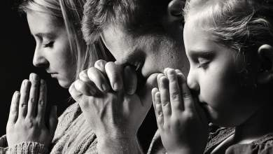 Photo of Molitva majke u brizi za dušu djeteta