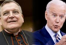 Photo of Kardinal Raymond Burke: Sve je sad jasno! Američki predsjednik počinio svetogrđe!
