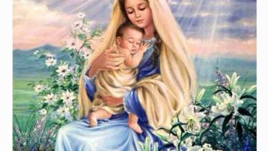 Photo of Blažena Djevica Marija, naša najveća posrednica koja nikada nikoga nije ostavila