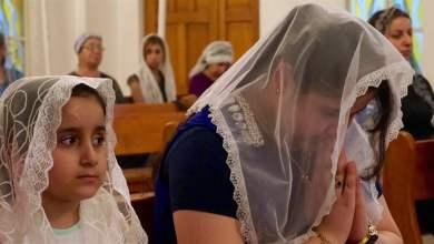 Photo of Nevjerojatan čin ljubavi: Muslimanska obitelj spasila dvije kršćanke od ISIL-a