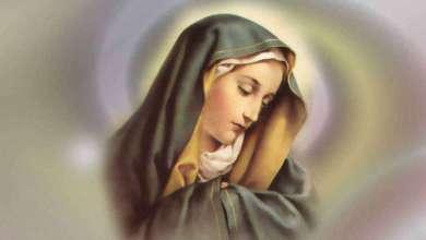 Photo of Molitva Majci Mariji u svakoj potrebi