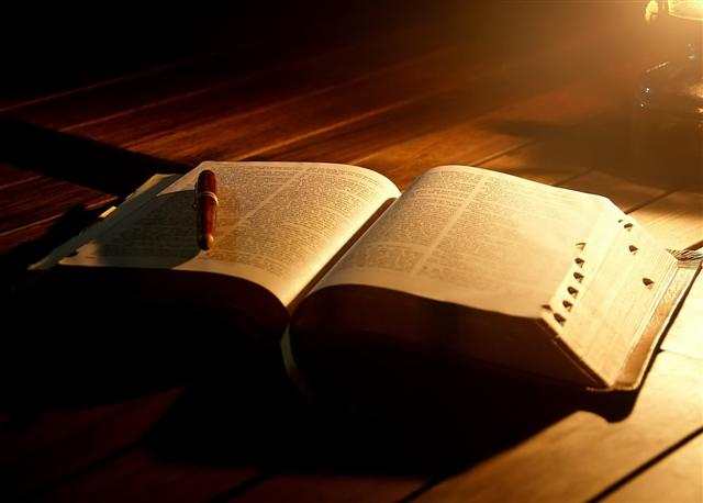 bibliju