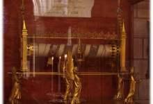 Photo of Čudesna relikvija svetog Josipa