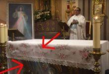 Photo of Video : Čudo Božanskog Milosrđa koje se dogodilo za vrijeme Euharistije