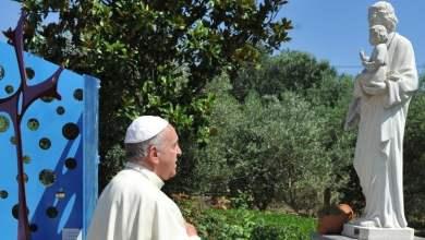 Photo of Papa Franjo odobrio sedam novih zaziva u Litanijama sv. Josipa
