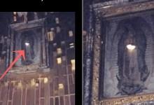 Photo of Video : Čudo u bazilici Gospe od Guadalupe      Tijekom mise za nerođene dogodilo se ovo..