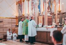 Photo of Znate li što je tradicionalna latinska misa?