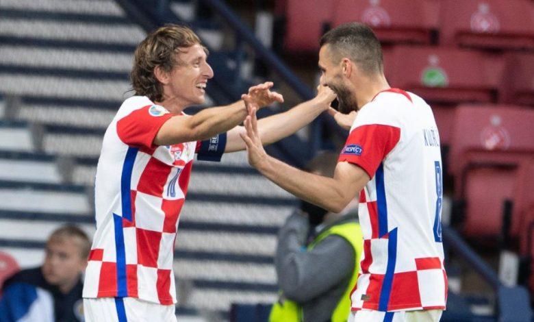 """Photo of BOG I HRVATI Hrvatski izbornik nakon utakmice: """"Hvala Bogu da nam je dao snage"""""""
