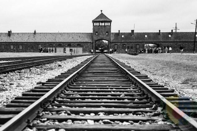 Auschwitza