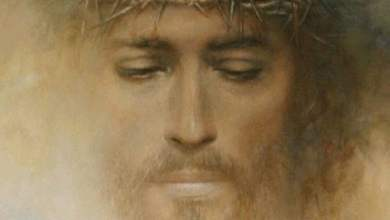 Photo of ČUDESNO Paraliza lica nestala nakon molitve Isusovom licu!