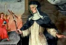 Photo of Blažena Margareta Ebner- njemačka dominikanka, mističarka i vizionarka
