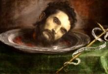 Photo of Sv. Ivan Krstitelj obezglavljen je zbog opominjanja na grijeh kojim Sotona i danas najviše vodi ljude u propast