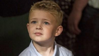 """Photo of Čudesno: Nakon što je preživio utapanje dječak od 4 godine je rekao:""""Isus dolazi natrag…"""""""