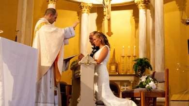 Photo of Papa Franjo poziva na molitvu za bračnu sreću