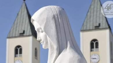 Photo of Gospa međugorska- Izvor milosti preko kojeg se 40 godina iz hercegovačkog krša svijet napaja Božjom ljubavlju