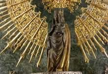 Photo of Prvo ukazanje Blažene Djevice Marije u povijesti bilo je ono sv. Jakovu- Slučajnost ili ne sv. Jakov je davne 1892. izabran za patrona župe Međugorje…