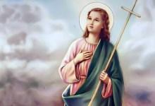 Photo of Čudesna molitva sv. Marti- snažna devetnica koja je uvijek uslišana