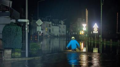 Photo of Katastrofalne poplave u Njemačkoj