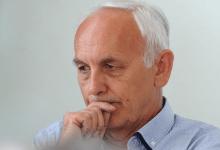 Photo of Diktatura je počela: Vrhunski znanstvenik Krešimir Pavelić – smijenjen zbog stava o cijepljenju