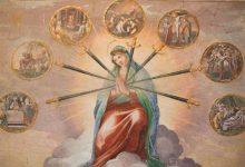 Photo of Obećanja Blažene Djevice Marije svima koji mole ovu moćnu pobožnost