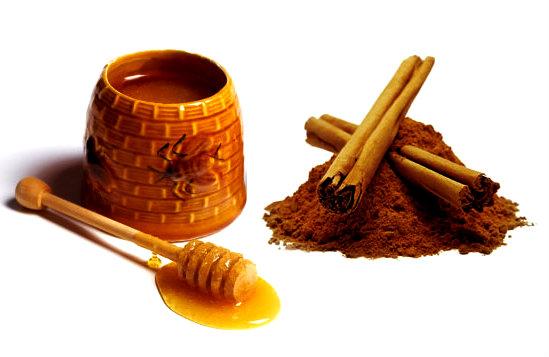 Snizite holesterol prirodnim putem uz pomoć meda i cimeta