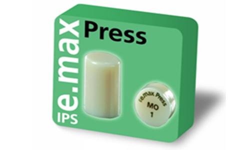 система E.max