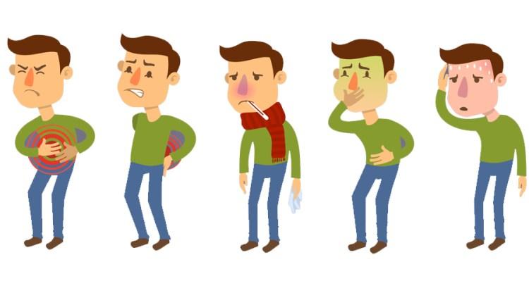 Курсовая работа - Деятельность фельдшера при отравлениях