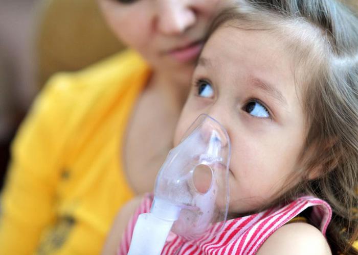 Особенности оказания помощи при ОДН у детей на ДГЭ СМП