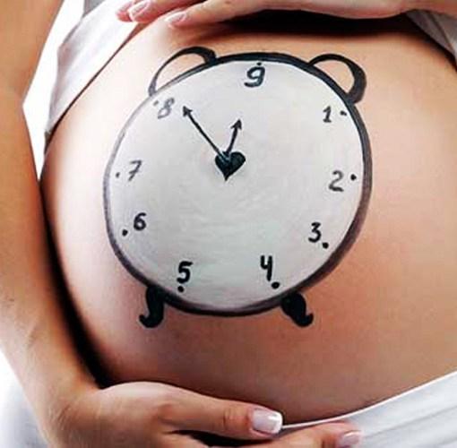 Презентация - Профессиональная роль акушерки в профилактике перенашивания беременности