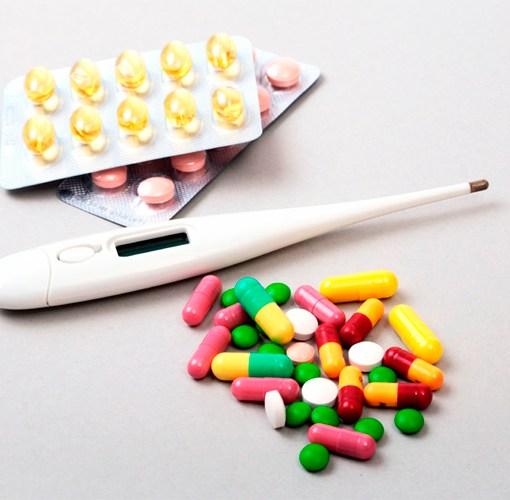 Презентация - Мониторинг рынка антивирусных средств, применяемых при острых респираторных инфекциях