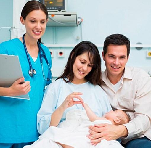 Профессиональная роль акушерки к подготовке и ведении физиологических родов