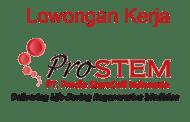 Lowongan Kerja Marketing Officer PT Prodia StemCell Indonesia