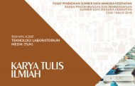 Download Ebook Karya Tulis Ilmiah