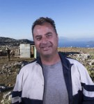 Panos Moraitis, Med Land Project