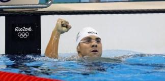 Rio 2016: Chegou a vez de Katinka