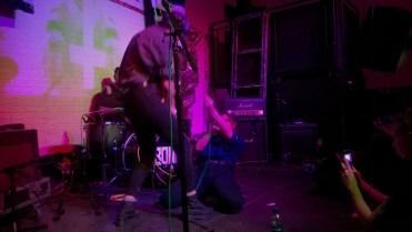 Bones zagrali pożegnalny koncert w Londynie. Ten zespół będzie wielki!