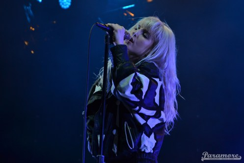 Paramore - Rock for People - 5.07.2017